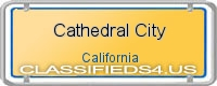 Cathedral City board